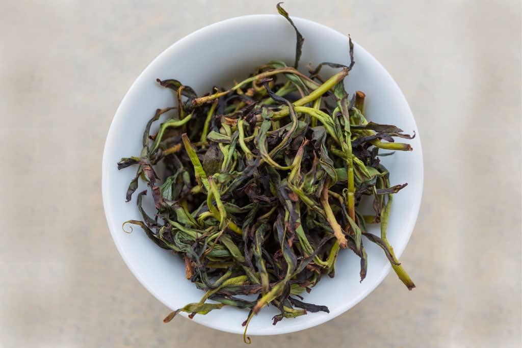 unroasted oolong 1