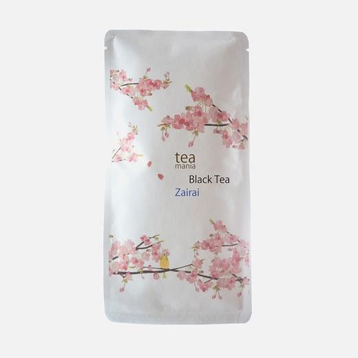 Zairai Black Tea