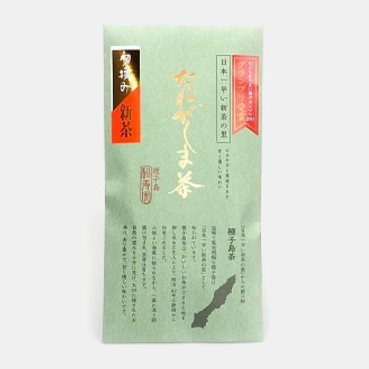 Tanegashima tea