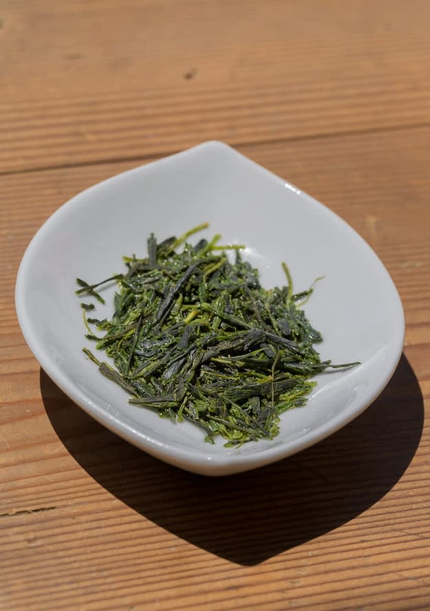 Koridashi Kabuse Sencha
