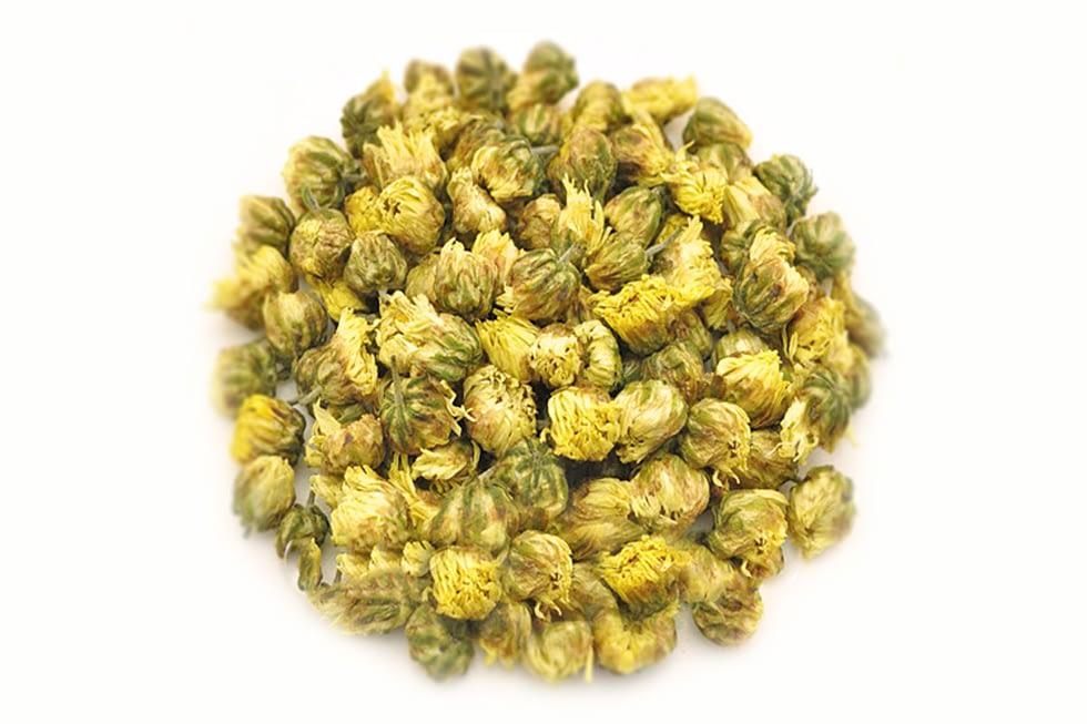 Chrysanthemen Tee - Tai Ju