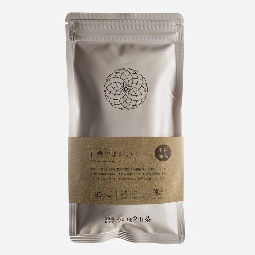 Organic Sakimidori Sencha